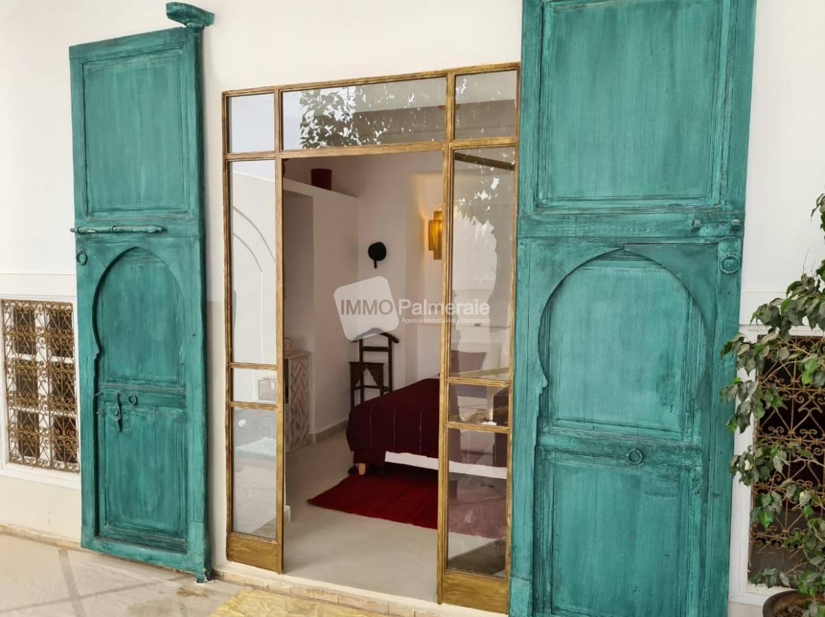 Magnifique Riad 6 chambres à vendre