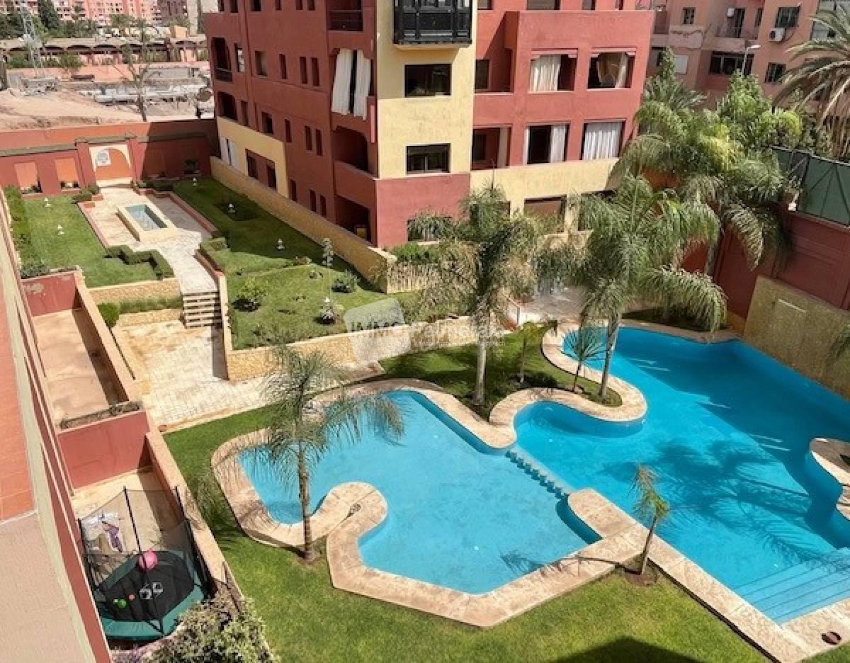 Bel appartement 2 chambres au centre ville