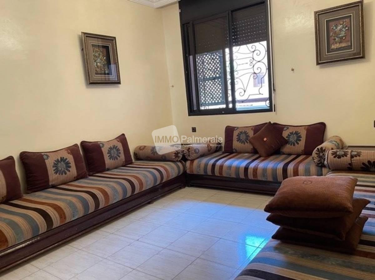 Magnifique appartement 3 chambres à Majorelle