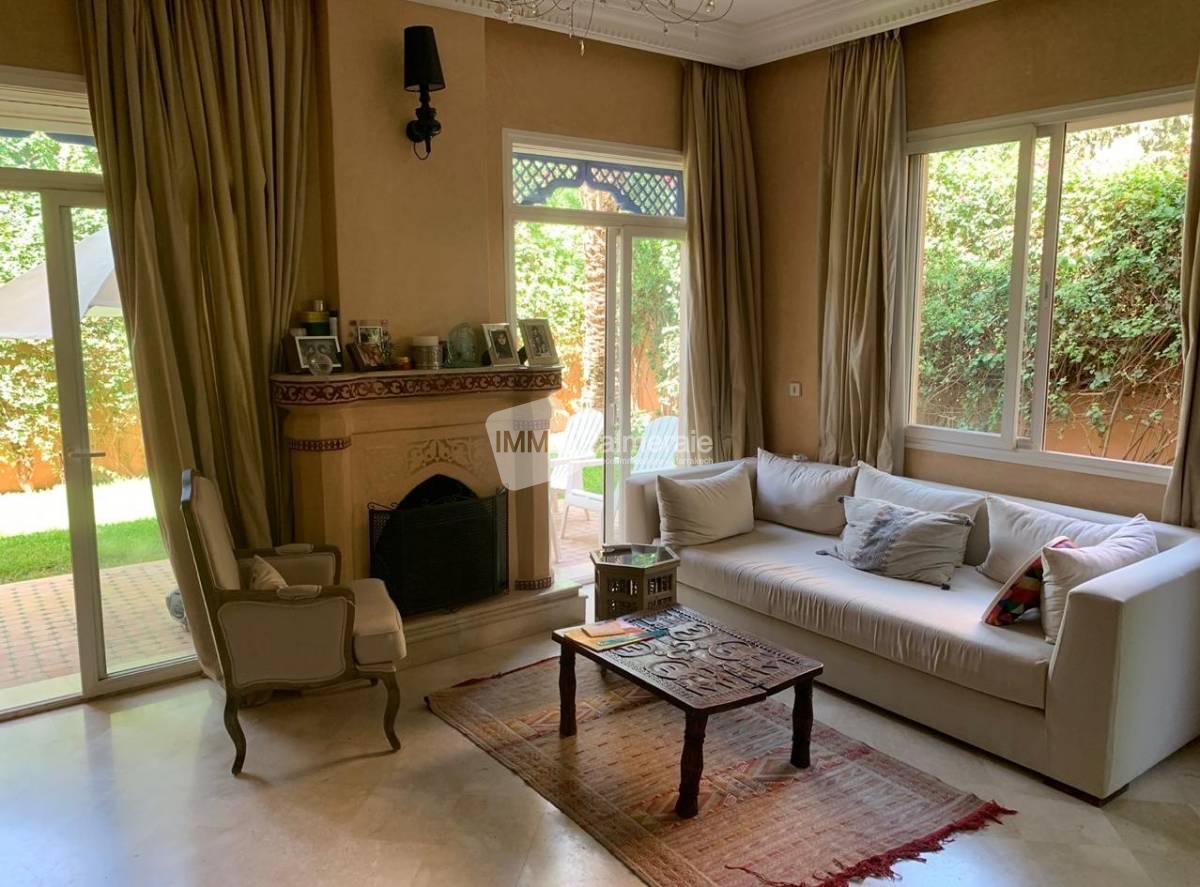 A saisir, belle villa à Targa